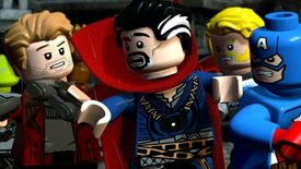 Image for Lego Marvel Super Heroes 2 is great! No, it isn't.