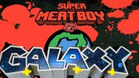 """Image for Super Meat Boy Galaxy Is """"Just An Experiment"""""""