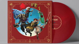 Image for Which game soundtrack will make me buy a record player?