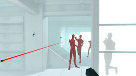 Image for SUPERHOT visiting Japan in new spin-off