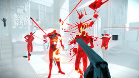 Image for Roguelite Superhot follow-up Mind Control Delete is out now