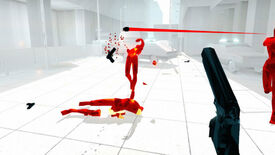 Image for Superhot VR Will Be Oculus Exclusive, First DLC Free