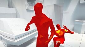 Image for Mind Control Delete is a standalone Superhot expansion