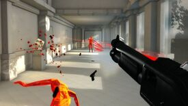 Image for SUPERHOT Is On Kickstarter, Still Stylish But More Beautiful