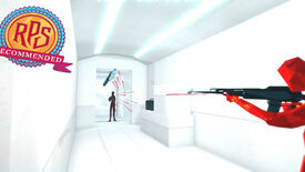 Image for Wot I Think: SUPERHOT