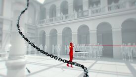 Image for Beauty In Motion: E3 Just Got SUPERHOT