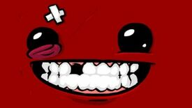 Image for Super Meat Boy's Cryptic Follow-Up