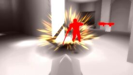 Image for SUPERQOT: Play Quake With SUPERHOT's Time Mechanic
