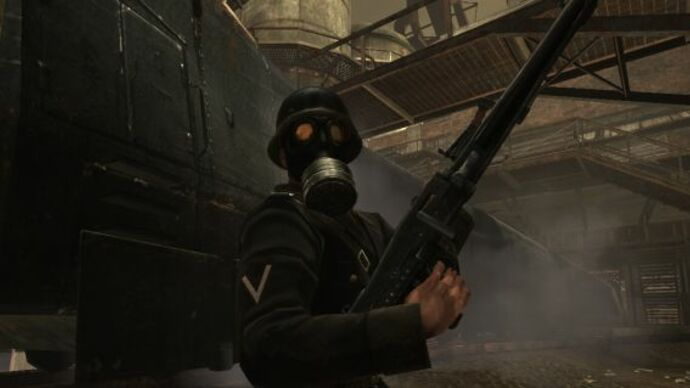 Image for Wolfenstein of Honor