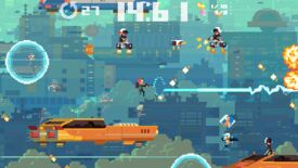 Image for Re-rewind: Super Time Force Blasting Onto PC