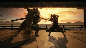 Image for Sekiro's new Boss Rush mod lets you scrap with any boss, any time