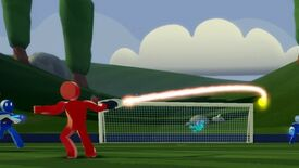 Image for Deathball Lives: Supraball Is A First-Person Sports Game