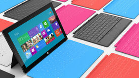 Image for Surface Tension: MS Tablet Is Relevant To Our Interests