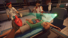 Image for Co-op body cutter Surgeon Simulator 2 is out now