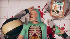 Image for Surgeon Simulator 2 cutting into 2020