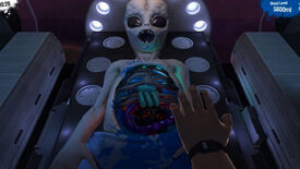 Image for Surgeon Simulator ARG Yields Out Of This World Secret