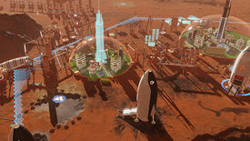 Image for Surviving Mars patched, now contains fewer idiots