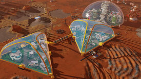 Image for A few updates later, Surviving Mars is quietly a much better game