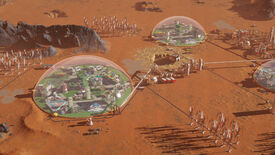 Image for Colony-building sim Surviving Mars is free on Epic, again