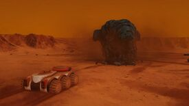 Image for Surviving Mars is stranger than it seems