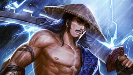 Image for Susano Storms Into Smite's Playable Pantheon