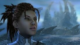 Image for Care Again: Heart Of The Swarm Beta Coming 'Very Soon'