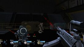 Image for Left 4 Xed? Check Out This Alien Swarm FPS Mod