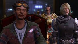 Image for Impressions: Star Wars: The Old Republic - Knights of the Fallen Empire