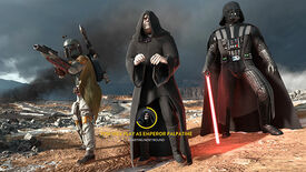 Image for Wot I Think - Star Wars: Battlefront
