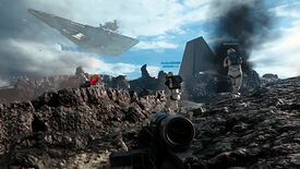 Image for Star Wars Battlefront Beta Extended Through Tuesday