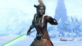 Image for SWTOR Beta Weekend Is Next Weekend