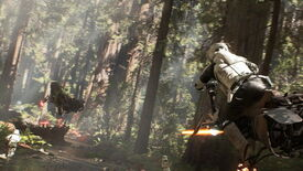 Image for Totes A Moon - Star Wars: Battlefront Trailer And Details