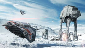 Image for Star Wars Battlefront Open Beta Dates Announced
