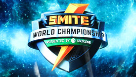 Image for Smite World Championships 2016: Semifinals Day
