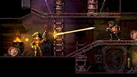 Image for Turn-Based Robot Wars: SteamWorld Heist Out June 7th