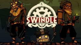 Image for Wot I Think: The Swindle