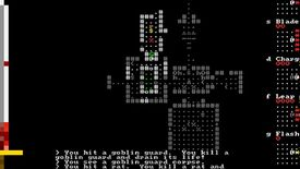 Image for The Many Faces Of Roguelikes: Seven Days Of Rogue