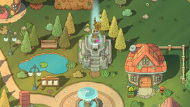Image for Watch 12 adorable minutes of The Swords of Ditto