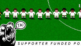 Image for How To Make Sensible Soccer Interesting Again