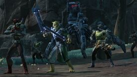 Image for Wook! SWTOR Gives 30 Free Days To Level 50 Players