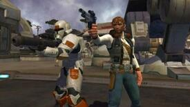 Image for RPS At E3: Star Wars - The Old Republic