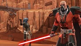 Image for SWTOR Trailers: Sith And Hope