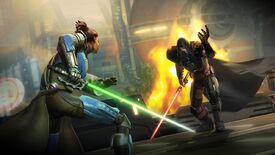 Image for Star Wars: The Old Republic is the latest EA game to hit Steam