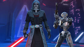 Image for Of Monsters And Meatbags: SWTOR's HK-51 Update