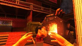 Image for Shadow Warrior + Viscera Cleanup Detail = All The Sense