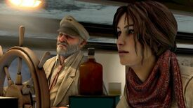 Image for Snowy adventure Syberia 3 finally out today