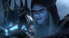 Image for World Of Warcraft: Shadowlands is live now for you to explore the afterlife