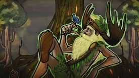 Image for Smite Branches Out With Woodland God Sylvanus