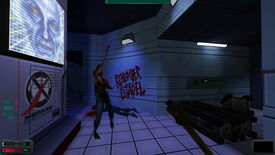 Image for The Joy Of audio logs in System Shock 2