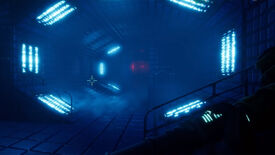 Image for The System Shock remake looks magnificently moody in this new footage
